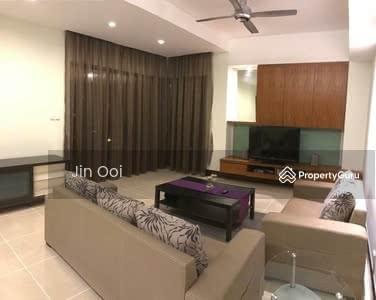 For Rent - Mont' Kiara Damai Resort Condominium
