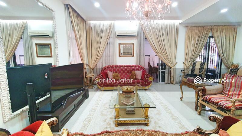 Damansara Lagenda #152332822