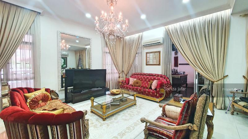 Damansara Lagenda #152332836