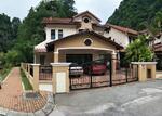 Double Storey Bungalow @ Lakeside Villa Tambun Sunway City Ipoh