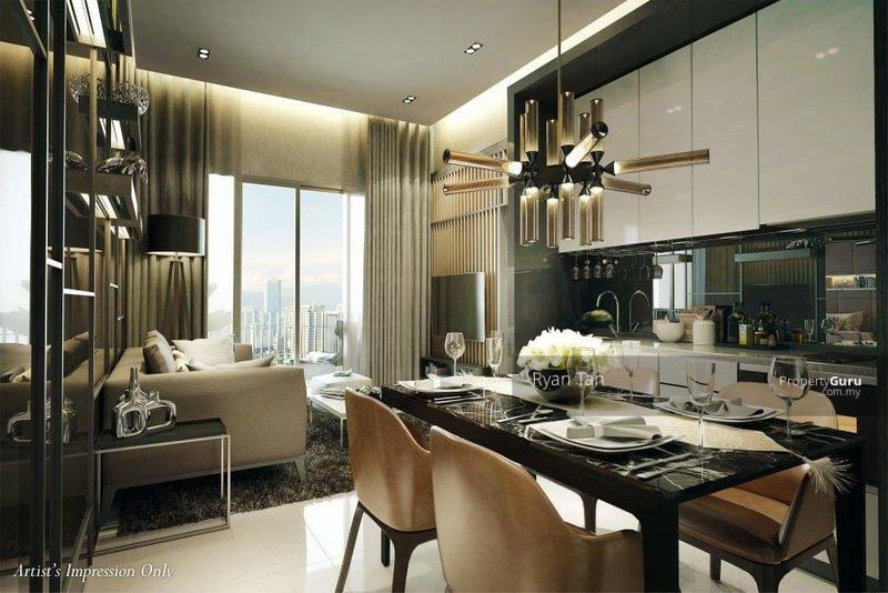 The Luxe By Infinitum #152364512