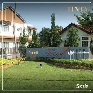For Sale - Tinta @ Setia AlamImpian