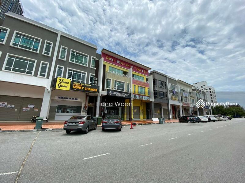 Kompleks Kota SyahBandar , Kota Laksamana Melaka #156166670