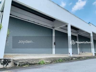 For Sale - Kulim | Hi-Tech Single Storey factory I warehouse I Industry |