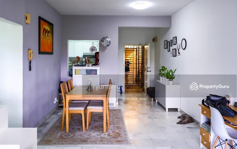 Sunway Sutera Condominium #161392586