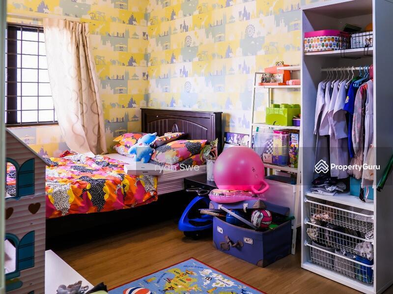 Sunway Sutera Condominium #161392592