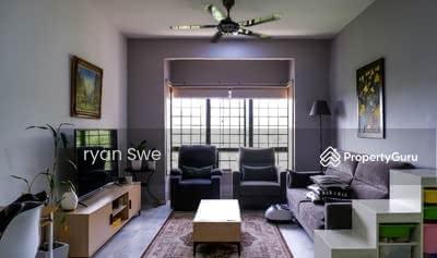 For Sale - Sunway Sutera Condominium