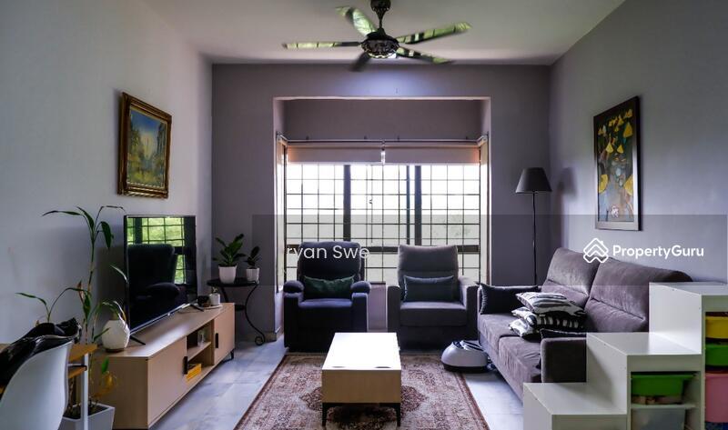 Sunway Sutera Condominium #161392644