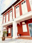 Limbongan , Melaka