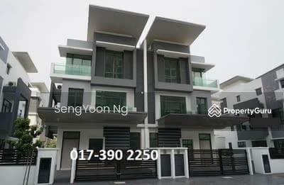 For Rent - USJ One Park Condominiums