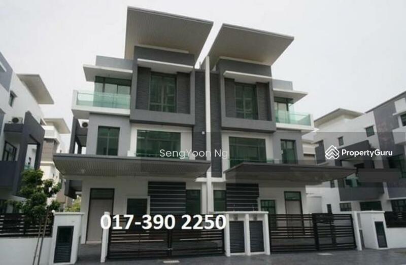 USJ One Park Condominiums #152553670