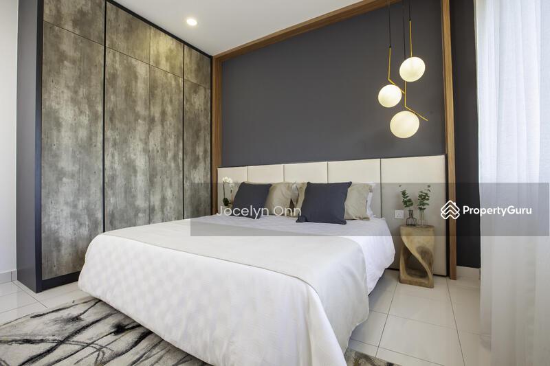 Permas Ville Apartments #152658238