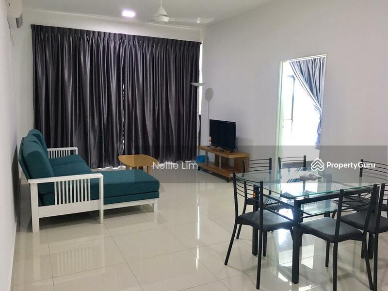 PARC Regency Apartment / Plentong / Johor Jaya / Molek / FULLY FURNISHED #152707802