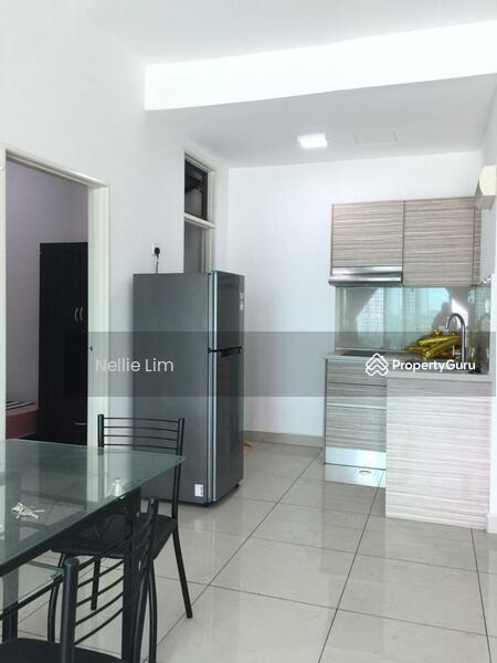 PARC Regency Apartment / Plentong / Johor Jaya / Molek / FULLY FURNISHED #152707810