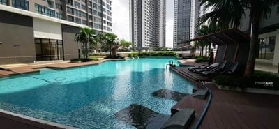For Rent - Conezion Residences