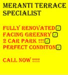 Meranti Terrace