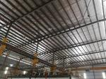 Desa Cemerlang Detached Factory For Sale