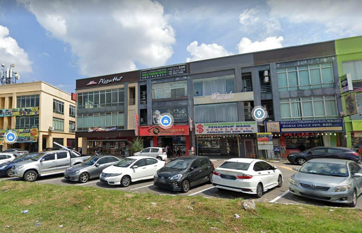 For Sale - Taman Nusa Bestari