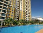 Ixora Apartment (Kepong)