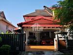 Jalan Datuk Sulaiman, TTDI