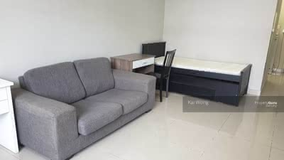 For Rent - First Subang