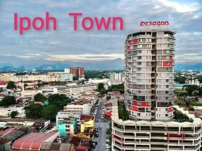 For Sale - Octacon ipoh