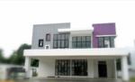 Vila Elemen, Shah Alam
