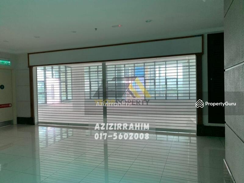 Shoplot (Corner) Shaftsbury Putrajaya Food & Beverage #153064164