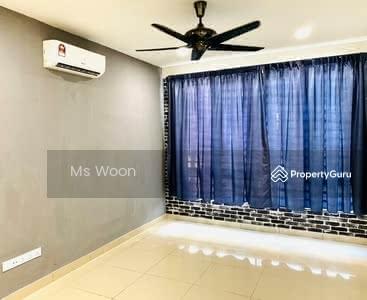 For Rent - Condominium Kenanga Residence , Kampung Lapan Melaka