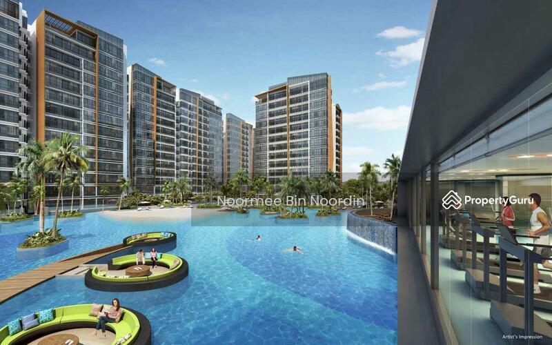 New  Residensi Kajang 2 #153110984