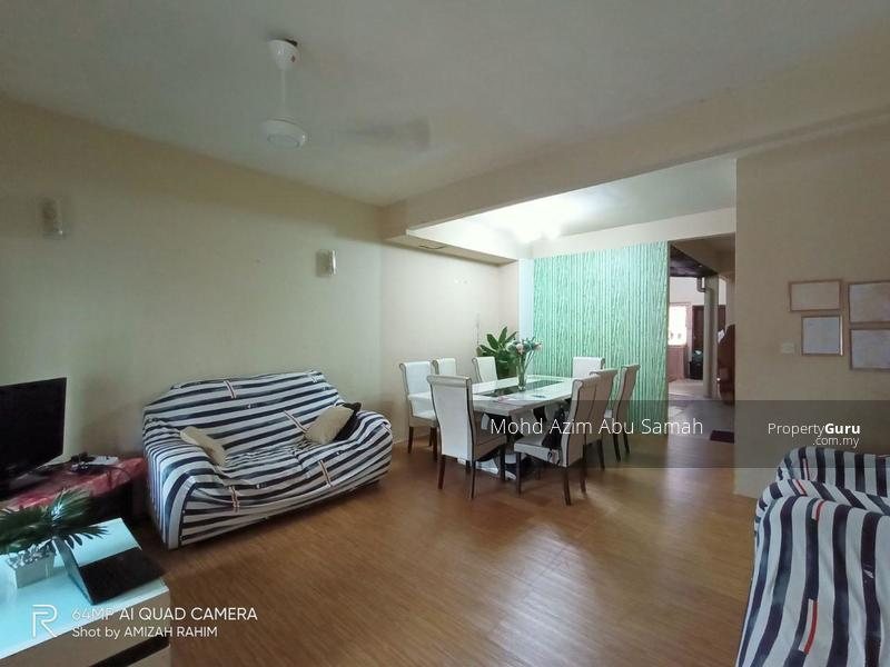One and Half Storey For Sale Can Nego ( Blok Birch) #153130986