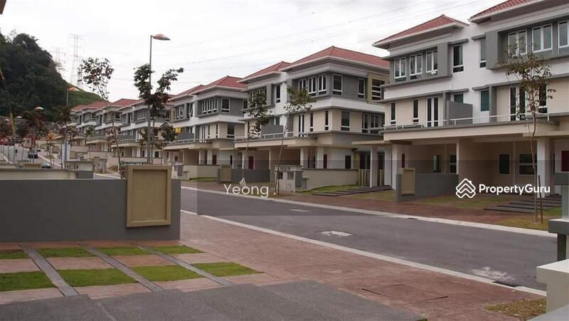 No. 1, Jln PJU 8/12D, The Rafflesia Bandar Damansara Perdana #153232700