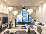 [0 downpayment] Luxury Condo 1100sqft with 3 ROOM 2 BATHS ROOM