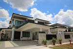 [80%Sold Out]New 2-Sty Freehold Superlink 22x80 Nr Puchong, Sunway, Bukit Jalil