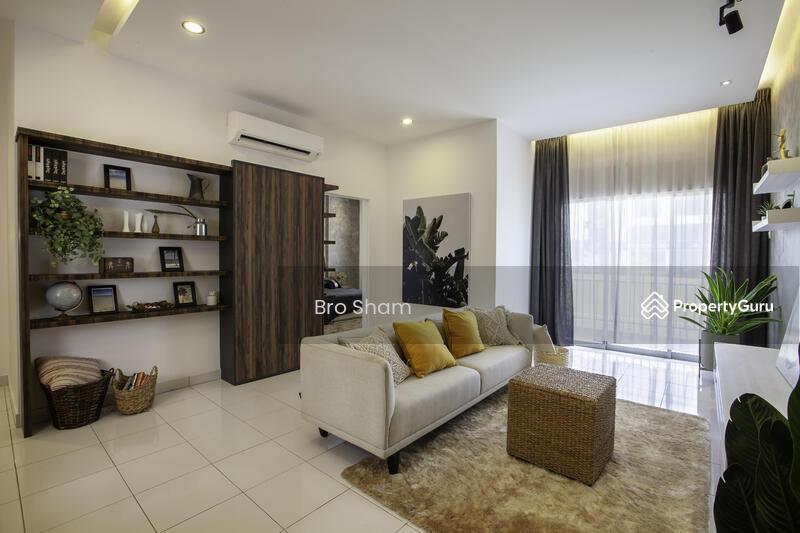 Apartment Permas Jaya #153364064