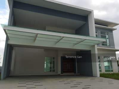 For Sale - AUSTIN HEIGHTS BRAND NEW HILLTOP BUNGALOW JB CITY VIEW 10, 750 sq ft