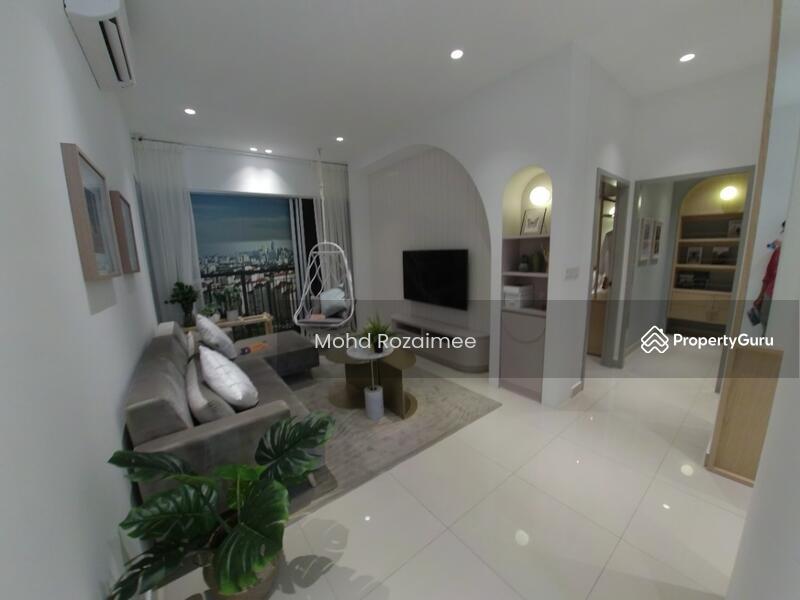 MH Platinum Residences 2 #153450552