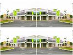 2-Storey Shop-Office at Taman Saujana Puchong
