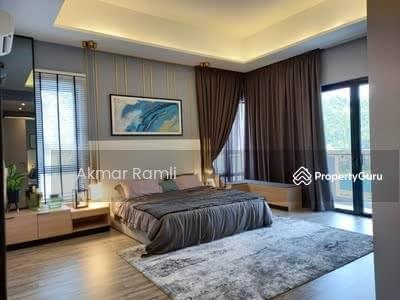 For Sale - Dillenia Worlwide Bukit Bandaraya