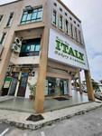 Kampung Lapan , Melaka