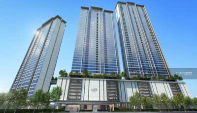 For Sale - The Maple Residences, Taman OUG