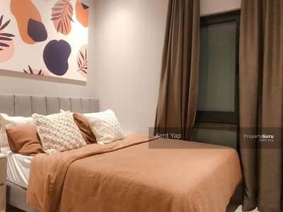 For Sale - Damansara Perdana New Luxury