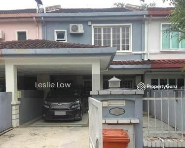 For Sale - 26/1/2022 BANK LELONG No. 26, Jalan TR 1/2, Tropicana Golf & Country Resort, Tropicana, PJ