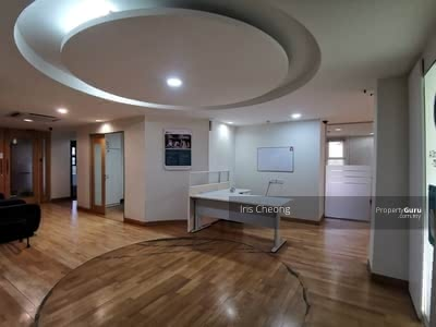 For Rent - Office Suite In Greentown Business Center Ipoh
