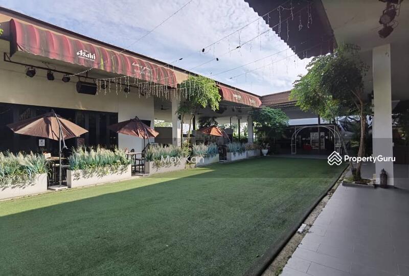 Vantage Bay@Stulang Laut, Jb Town Restaurant Pub Cafe Space 6080sqft #153705120