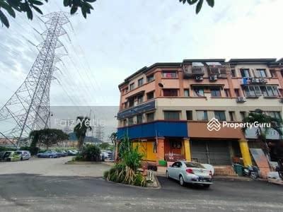 For Sale - Prima Damansara Shop Apartment