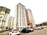 FREEHOLD STRATA READY Ilham Apartment TTDI Jaya Shah Alam