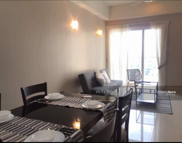 Gaya Bangsar Condominium #153789116