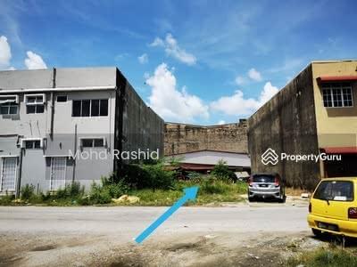 For Sale - Tanah lot perniagaan di Kubang Kerian untuk dijual