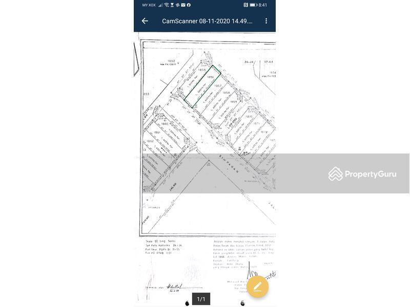 Tanah lot perniagaan di Kubang Kerian untuk dijual #153789302